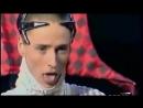 Vitas ft. Nirvana - Smells Like Teen Spirit / 7th Element Mashup