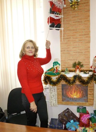 Галина Кляхина, 11 марта , Луганск, id207096124