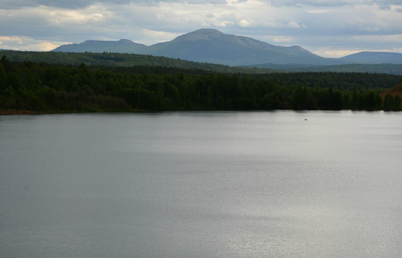 Красиво на Карелке (23.06.2014)