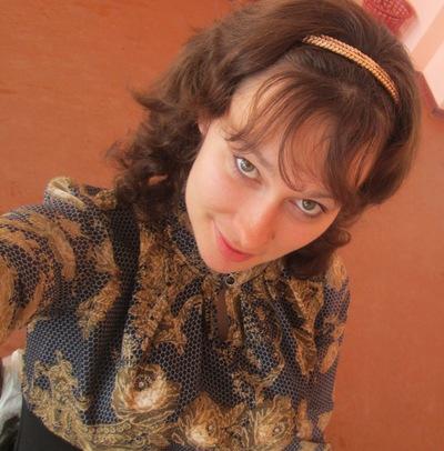 Женечка Шерудилова, 29 ноября 1992, Златоуст, id222632870