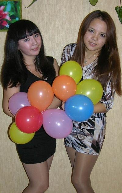 Лиля Ханова, 15 февраля , Месягутово, id137194171
