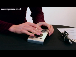 RME ARC USB Unboxing - Youtube