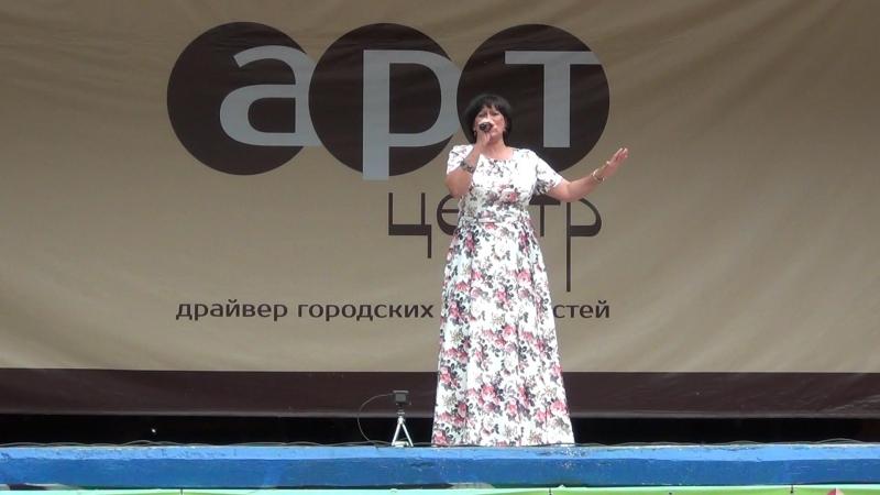 Фестиваль Россия Молодая Г. Бражиненко