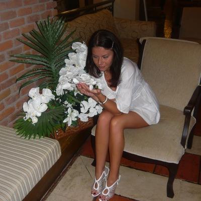 Кристина Бершова, 12 июня , Москва, id212028660