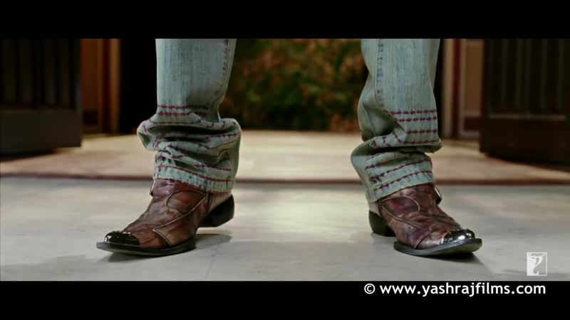 Scene Rab Ne Bana Di Jodi ¦ I am Taanis Hero and my name is Raj ¦ Shah Rukh Khan ¦ Anushka Sharma