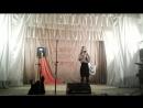 Выступление Ангелины Лопух - Кажется