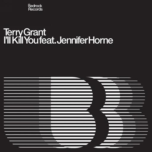 Terry Grant альбом I'll Kill You Feat. Jennifer Horne
