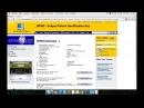 Видеоинструкция по сайту UPIK de где зарегистрирована РФ