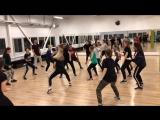 HIP HOP (choreo by Artem Perminov)