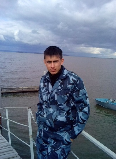 Ильнар Шарифуллин, 31 декабря 1991, Димитровград, id48901045