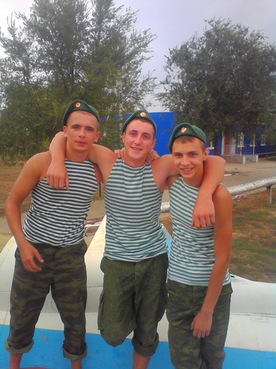 Ярослав Нитаев, 30 июля , Донецк, id60814211