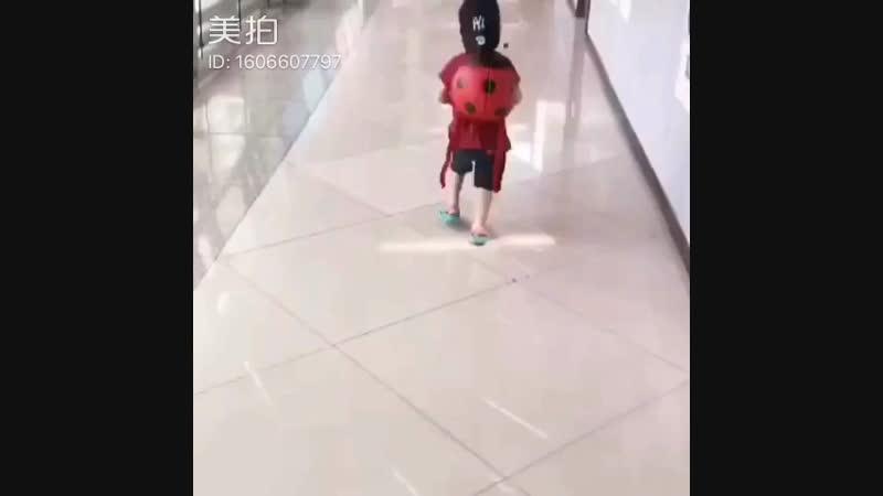 Supercute-ladybug