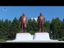 태양의 모습으로 빛날 불멸의 대기념비들 국가과학원