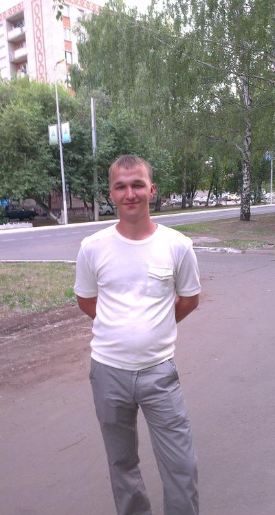 Дмитрий Бочкарев, 16 января , Нижнекамск, id115959769