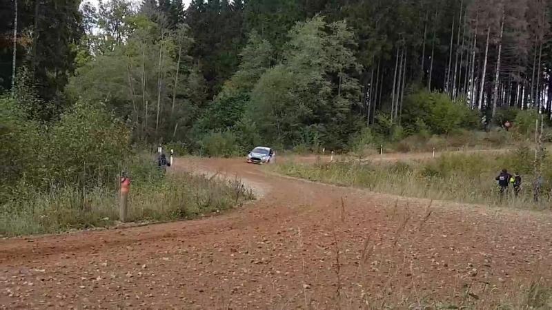Rally Liepāja 2017, SS-4