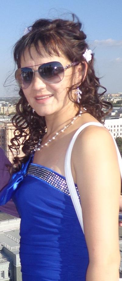 Эльвира Миндиярова, 16 августа 1983, Миасс, id155652712