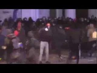 МАЙДАН КИЕВ ЖЕСТЬ, такого в Украине ещё не было Евромайдан Революция Украина Evromaidan Ukraina