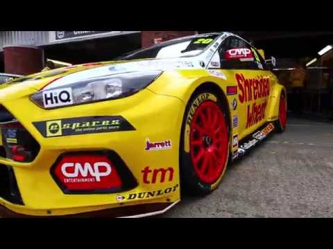 Brands Hatch Indy opener | BTCC