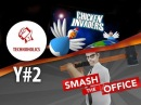 Y [игрик] #2 - Chicken Invaders и Smash The Office