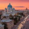 † Троицкий Измайловский собор Санкт-Петербурга