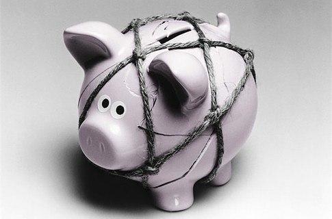 Бизнесмен обращается в банк:- Я хочу оформить кредит 5 миллионов, как