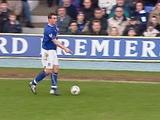 07.02.2004 Everton vs Manchester United