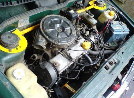 Как перебрать двигатель ваз 2109 своими руками