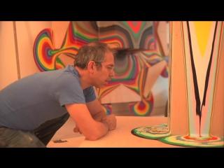 Dave kaufman - holton rower tall painting -идеальный ремонт