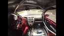On Board Time Atack Civic Type R Ep3 Rally