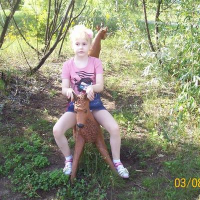 Елена Косинова, 14 июня 1986, Хасавюрт, id225196885
