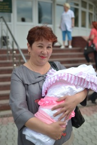 Зухра Ризванова, 2 апреля , Омск, id179043577