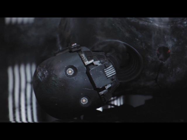 Смерть K 2SO Изгой один Звездные войны Истории 2016