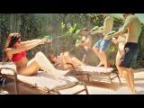Police Academy 6 + Arrete - Strawberry Sun