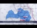 77 секунд о германской оккупации и заложниках Исколата