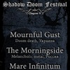 2013.11.03 Shadow DOOM Festival, Chapter V