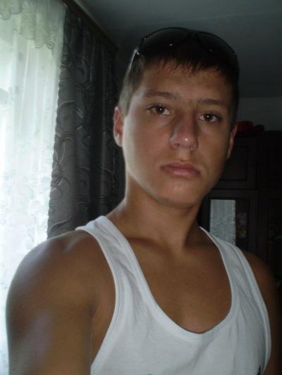 Олег Базелюк, 20 декабря , Харьков, id70160345