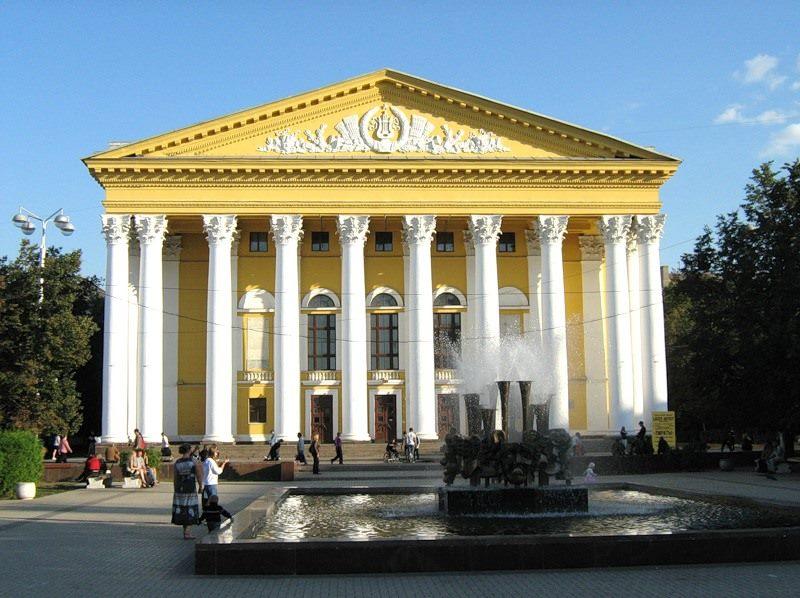 Музеи Рязани