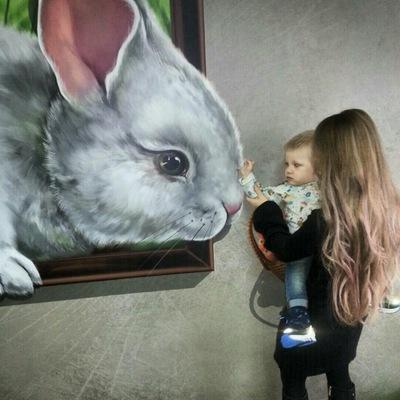 Элина Костромицкая