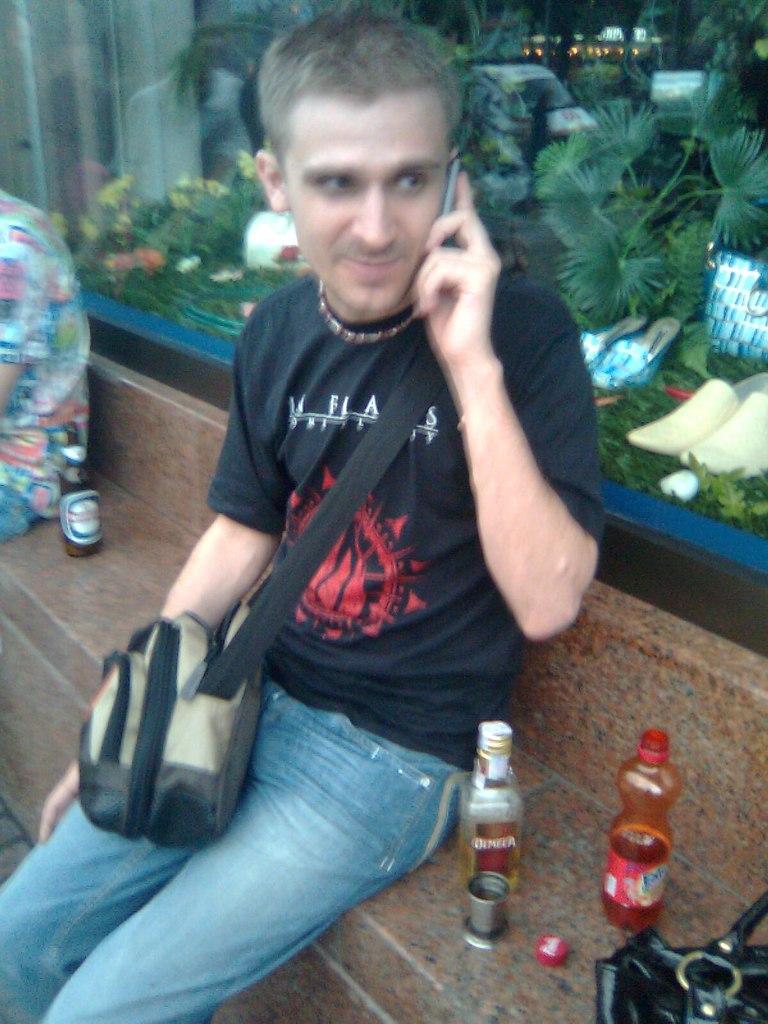 Иван Клышта, Киев - фото №1