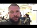 Евгений Поддубный показал место где Белые каски снимали якобы пострадавших после химической атаки мирных жителей