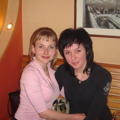 Наталья Степанова, 22 июля 1984, Тольятти, id20100297