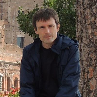 Павел Яблоков