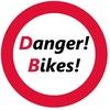 Катушка 23 августа. Мероприятия Danger! Bikes!©