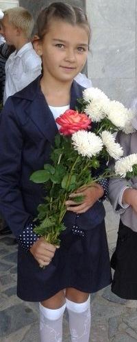 Іра Залізняк, 14 ноября , Дылым, id169143141