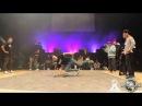 RENEGADE/ROCK FORCE vs LHIBA KINGZOO (WIBA 2013)