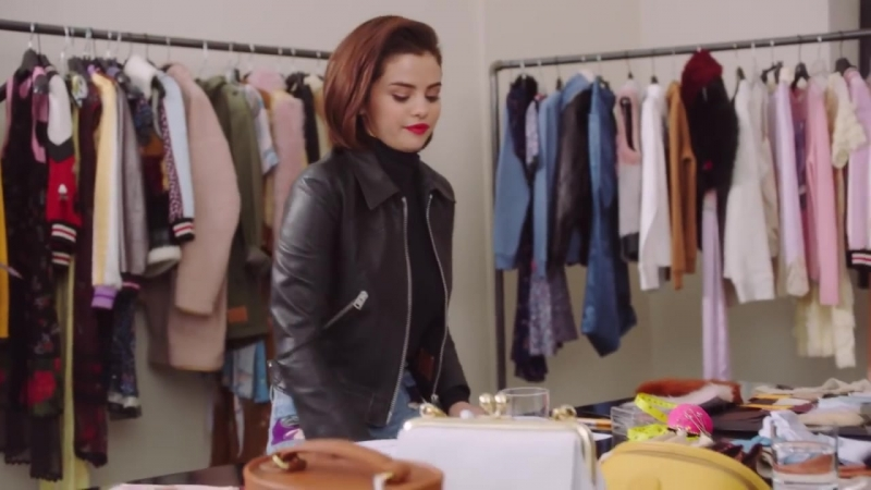 Style Inspo With Selena Gomez