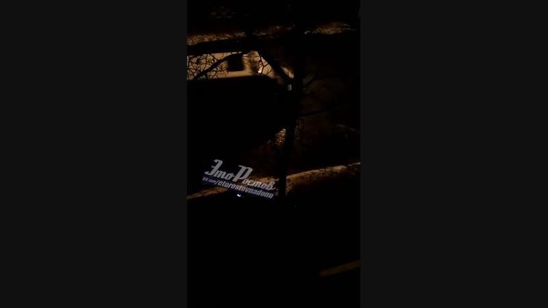 Ночные разборки на Островского - полная версия - 21.11.18 - Это Ростов-на-Дону!