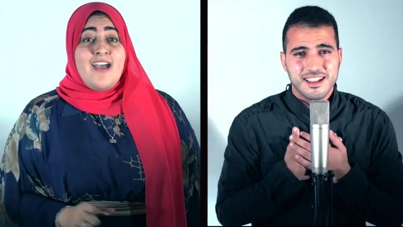 Mohamed Tarek Sara ElGohary - Medly - محمد طارق وساره الجوهري - ميدلي