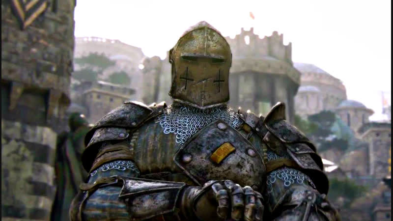 For honor -trailer ( ps4 xbox one pc)
