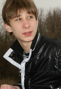 Антон Безверхий, 7 июня , Ульяновск, id81304426
